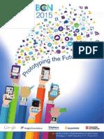 GEN Summit 2015 Programme - Compact Version (Low Res).