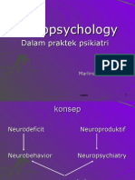 Neuropsychology 2006