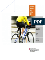 Enquesta Barometre Bicicleta 2014