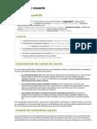 Cuentas de Usuario - OpenSUSE