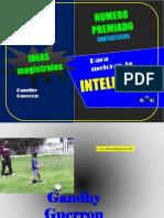 juegos para desarrollar la inteligencia
