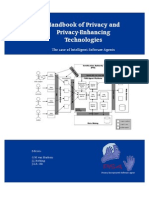 Handbook Privacy and PET Final
