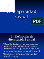 Power Discapacidad Visual