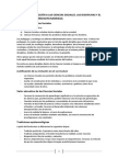 Resúmenes. Valoraciones Personales y Esquemas. Mar Crespo Cordero.
