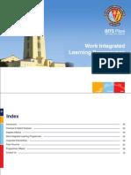 WILP Brochure