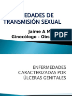Enfemedades de trasmision sexual