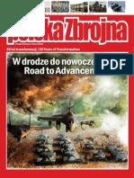 Polska Zbrojna - 2010 - 20 Lat Transformacji. W Drodze Do Nowoczesności - Cz.1