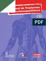 Doc11488 Manual de Trastornos Musculoesqueleticos (2 Edicion. 2010)