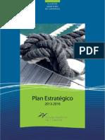 Plan Estrategico Cmc