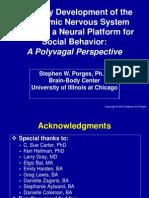 Polyvagal Theory