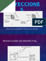 Tipo de Proyecciones(49)saa