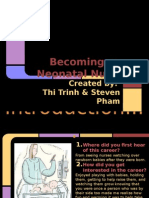 avid career powerpoint presentation