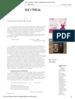 Diario Contable y Fiscal_ Contabilizacion Del Factoring