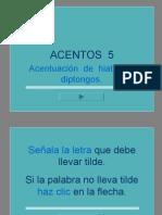 Ppt Ort Acentos5