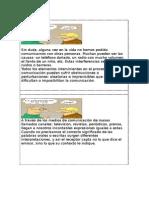 Actividad Para Trabajar Los Rumores Comunicacion Organizacional