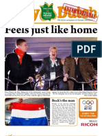 The Daily Dutch International #2 from Vancouver | 02/12/10