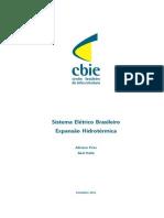 Relatório Sistema Hidrotérmico