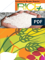3rd June ,2015 Daily Global Rice E-Newsletter by Riceplus Magazine