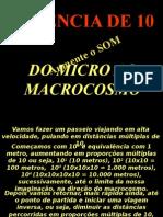 FAZER macro_micro_pot_ncia_de_10.ppt