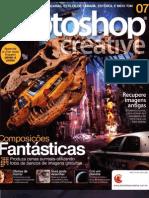 Photoshop Creative Brasil - 7ª Edição 50b0243b97