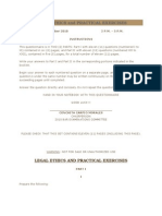 LEGAL ETHICS and PRACTICAL EXERCISES.docx