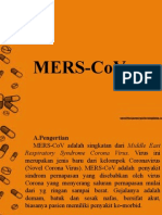 Askep Mers-COV