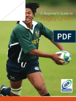 IRB - Introduction to Rugby