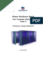 Shore Residences Design Report