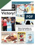 Platinum Gazette 05 June 2015