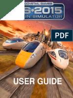 TS2015 User Guide