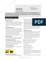 GPCDOC Local TDS United States Shell Naturelle HF-E 46 (en-US) TDS v1
