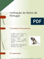 05_Formação Do Reino de Portugal