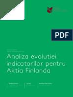 Monografie a Sistemului Bancar Din Finlanda