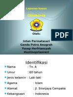 Ppt Case Glaukoma Rskmm Oftalmologi