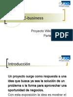 Examen E Business