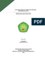 pengertian asbabul wurud dan sejarah perkembanganya.pdf
