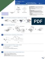 Printer Set Guide