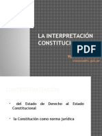 interpretacion_constitucional