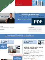 Capitulo2 La Quinta Disciplina - Ejemplos