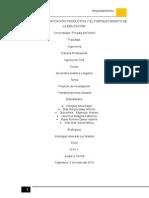 Informe Transformaciones Lineales