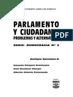 Parlament Oy Democracia Control