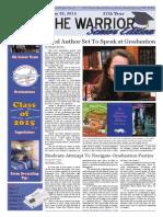 Senior 2015 Issue