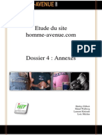 Dossier 4 Benchmarking Annexes
