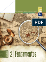 Documentos de Programa - SCOUTS 2