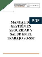 Manual Del Ingenio El Eden Inged-sg-sst-001
