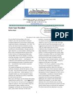 February 2010 KMA Newsletter