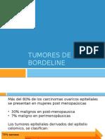 tumores malignos ovario