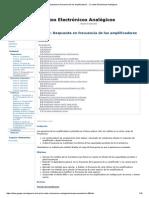 Tema 5_ Respuesta en frecuencia de los amplificadores - Circuitos Electrónicos Analógicos.pdf