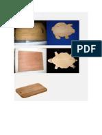 Diseños de Tablas de Picar