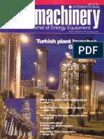 Ge Turkish Plant